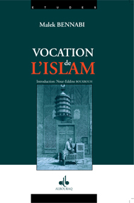 Vocation de l'Islam Bennabi